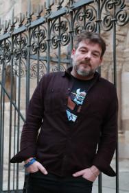 Francisco Contreras Gil