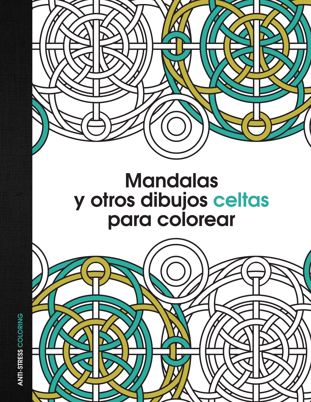 Dorable Carta Celta Para Colorear Elaboración - Enmarcado Para ...