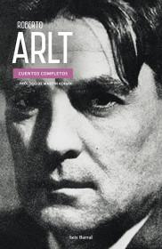 Cuentos completos. Roberto Arlt