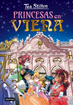 Princesas en Viena