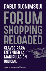 Forum shopping reloaded