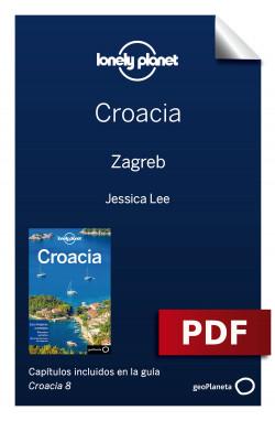 Croacia 8_2. Zagreb