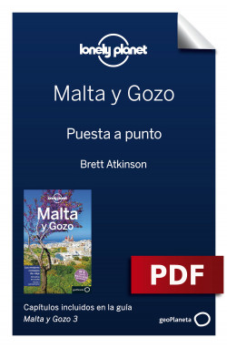 Malta y Gozo 3_1. Preparación del viaje
