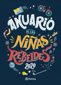 Anuario de las niñas rebeldes 2020