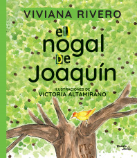 El nogal de Joaquín